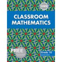 Classroom Mathematics Grade 10 Learner's Book & Free Practice Book (CAPS)