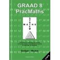 Prac Maths Graad 8