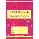 1000 Woord Woordeboekie