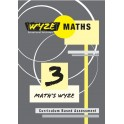 Wyze Maths Grade 3 Learner Book