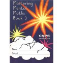 Mastering Mental Maths Workbook 3