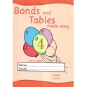 Bonds and Tables Made Easy 4