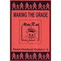 Macrat Making the Grade - Gr 4-6 Parent Handbook