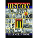 New Generation History Grade 11 Learner's Book