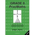 Prac Maths Grade 8
