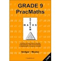 Prac Maths Grade 9