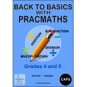 Prac Maths Back to Basics Grade 4 & 5