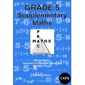 Grade 5 Supplementary Maths