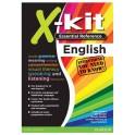 X-Kit Essential Reference:  English