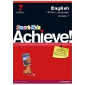 Smart-Kids Achieve! Grade 7 English Home Language Workbook