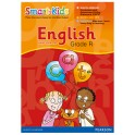 Smart-Kids Grade R English Home Language Workbook