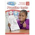 Smart-Kids Practice tests Grade 2