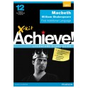 X-kit Achieve! Literature Study Guide: Macbeth FAL