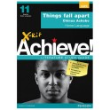 X-kit Achieve! Literature Study Guide: Things Fall Apart HL