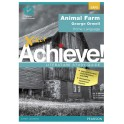 X-kit Achieve! Literature Study Guide: Animal Farm HL
