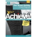 X-kit Achieve! Literature Study Guide: The Great Gatsby HL