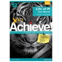 X-kit Achieve! Literature Study Guide: Life of Pi HL