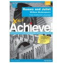 X-kit Achieve! Literature Study Guide: Romeo and Juliet FAL