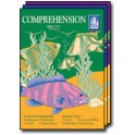 Comprehension Ages 8 - 10