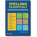 Essential Spelling