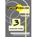 Wyze English Grade 3 Learner Book