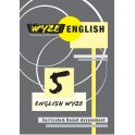 Wyze English Grade 5 Learner Book