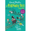 The Faraway Tree:  Land of Toys