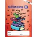 Klein Einsteins 3 (Junior Font)