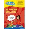 Slimkoppe Vaardighede Klank en Spelling Graad 1-3