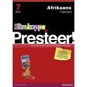 Slimkoppe Presteer Graad 7 Afrikaans Huistaal