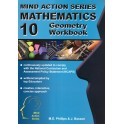Mind Action Series - Geometry Workbook Grade 10 - CAPS