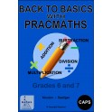 Prac Maths Back to Basics Grade 6 & 7