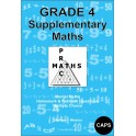 Grade 4 Supplementary Maths