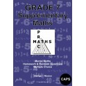 Grade 7 Supplementary Maths
