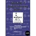 Grade 7 Supplementary Maths
