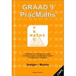 PracMaths Graad 8