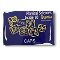 Quanta Physical Sciences Grade 10