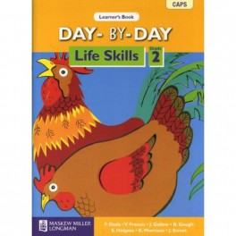 Day-by-Day Life Skills Grade 2 Learner's Book