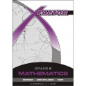 X-Factor Mathematics Grade 8 Study Guide