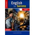English for Success Home Language Grade 8 Literature Anthology