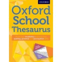 Oxford School Thesaurus HB