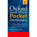 Oxford South African Pocket Dictionary 4e