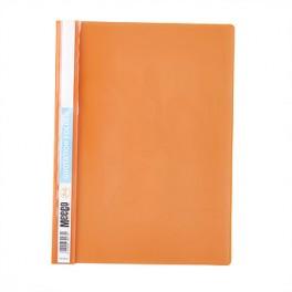 Meeco Economy Quotation Folder Orange
