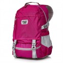 Meeco Backpack Large Pink