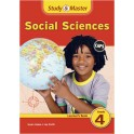 Study & Master Social Sciences Grade 4 Learner Book