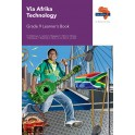 Via Afrika Technology Grade 9 Learner Book