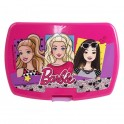 Barbie Junior Latch 2 Sandwich Box