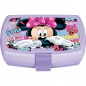 Minnie Style Junior Latch 2 Sandwich Box