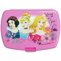 Princess Charms Junior Latch 2 Sandwich Box