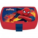 Spider-man Go Junior Latch 2 Sandwich Box